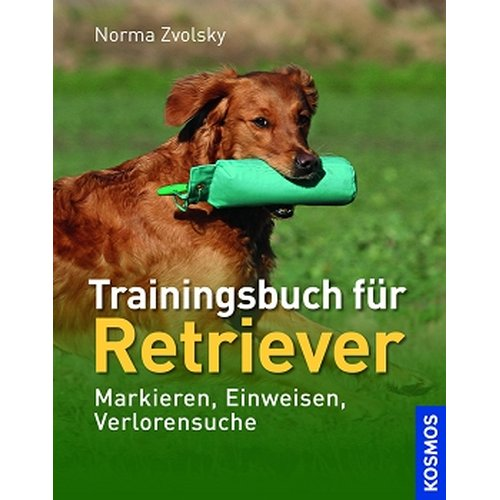 Retriever, Trainingsbuch für