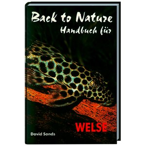 Back to Nature Handbuch für Welse