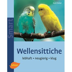Wellensittiche SMART