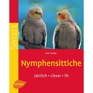 Nymphensittiche SMART