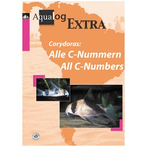 Corydoras: Alle C-Nummern / all C-Numbers