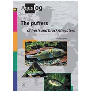 The puffers of fresh and brackfish waters