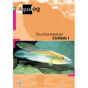 South American Cichlids I