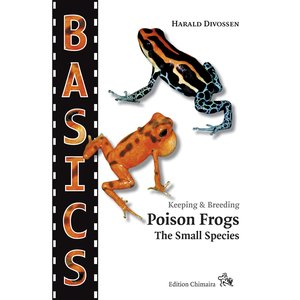 Poison Frogs - The Small Species