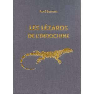 Les Lézards de LIndochine