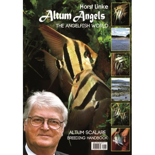 Altum Angels /Altum-Scalare Breeding Handbook