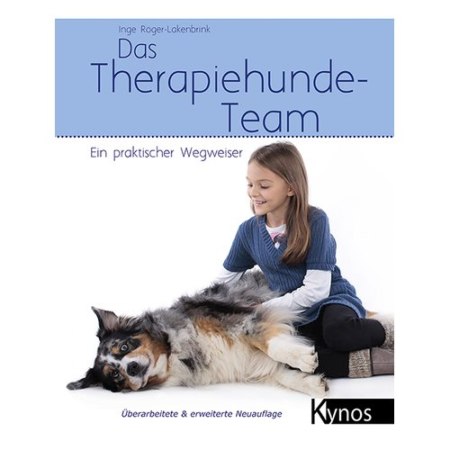 Das Therapiehunde-Team