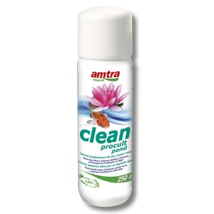 amtra clean procult pond 250 ml - aktive Filterbakterien...