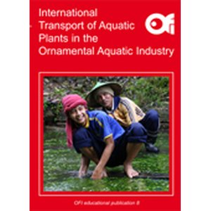 International Transport of Aquatic Plants in the...